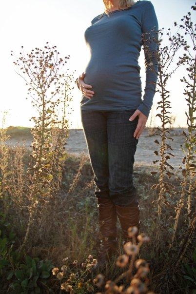 30+weeks+pregnant+baby