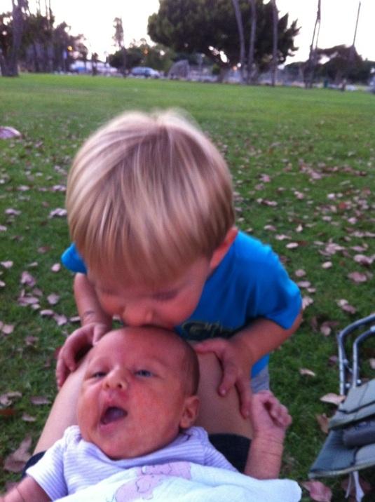 Ethan & Stella